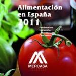 Mercasa lanza la nueva edición de Alimentación en España