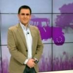 Jorge Jaramillo, el periodismo agroalimentario también es de raza