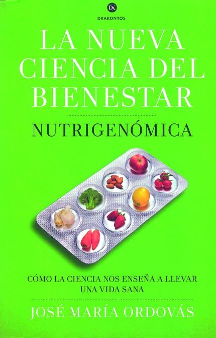 Un libro muy recomendable para seguir los avances de la ciencia en nutrición