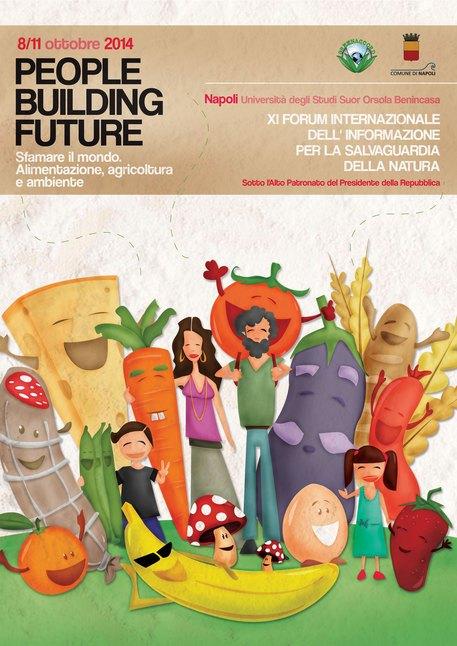 Informazione e lotta alla fame, da mercoledì il forum Greenaccord