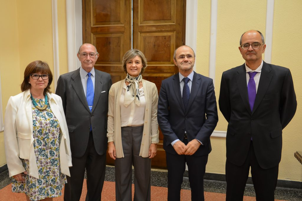 Eucagro 2017 reúne a tres ministros de Agricultura