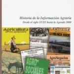 Una historia del periodismo agroalimentario documentada y amena