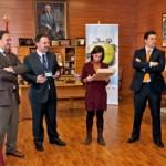 "Premio Apae de periodismo agroalimentario: ""De la burbuja inmobiliaria a la alimentaria"""