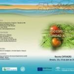 Consumidores, periodistas y productores alimentarios debatirán sobre comunicación en Expoagro Almería