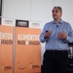 Lo que Carlos Barrabés dijo a la industria alimentaria (I)