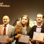 APAE entrega sus premios de periodismo en Fruit Attraction