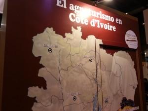 Costa de Marfil ofrece agroturismo en torno al café y el cacao.