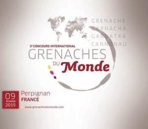 La última edición de Garnachas del Mundo ha tenido lugar en Perpignan.