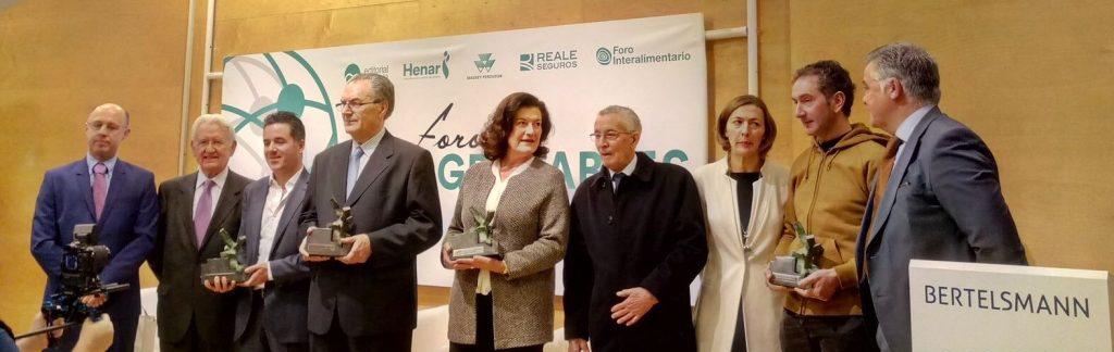 Premios Editorial Agrícola Española